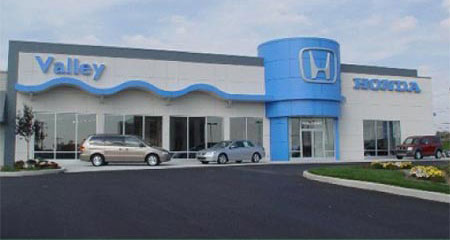 Watson Car Dealership Pa