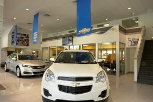 KACIN Commercial Construction / Star Chevrolet - Greensburg, PA