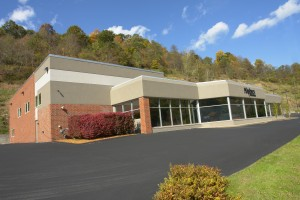 Maverick Dental Laboratory-Monroeville, Design / Build commercial construction job by KACIN